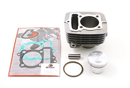 Honda Xr100 - 2