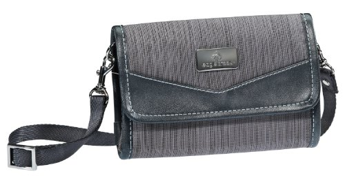 Eagle Creek Travel Gear Robyn Wallet (Dove Stratus), Bags Central