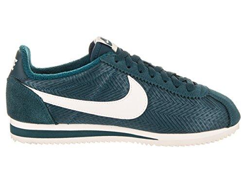 Nike  844892-300,  Damen Turnschuhe Türkis