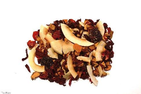 Plätzchen Früchtetee 100g einfach lecker Tee-Meyer
