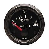 VDO 310039 Temperature Gauge