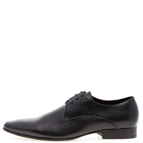 Jump Newyork Heren Naald Oxford Schoen Zwart