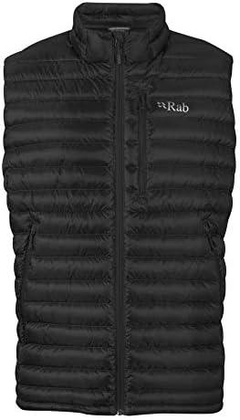 [ラブ] Microlight Vest QDA-96 メンズ