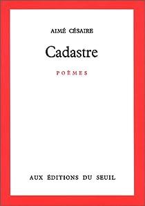 Cadastre Aimé Césaire Babelio