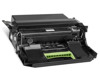 Lexmark 52D0ZA0 520ZA - Black - original - printer imaging unit LCCP - for Lexmark MS810, MS811, MS812, MX710, MX711, MX810, MX811, MX812