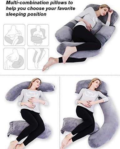 Amazon.com: Awesling 60in Full Body Pillow | Almohada de ...