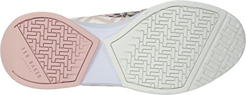 Ted Baker Womens Cepa Sneaker Palace Gardens Textile