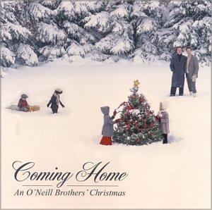 Coming Home: An O'Neill Brothers' Christmas (Christmas Is Home Coming)