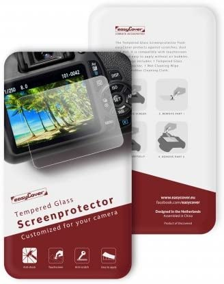1DX Mark II easyCover screen Protector for Canon 1DX