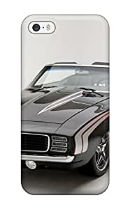 Top Quality Rugged Chevrolet Camaro 39 Case Cover For Iphone 5/5s
