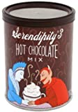 Serendipity 3 Hot Chocolate Mix 6 oz. Can