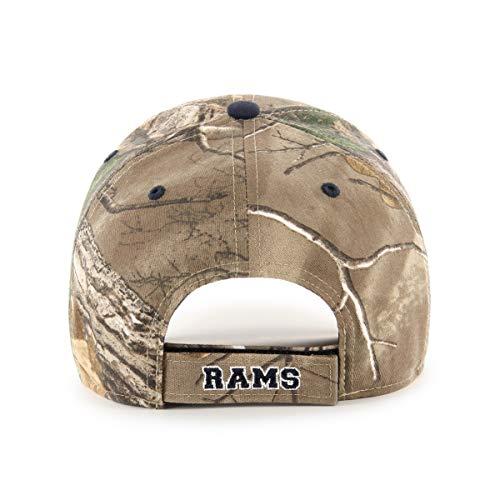 OTS NFL Adult Men s NFL All-Star Adjustable Hat  59b1921bf