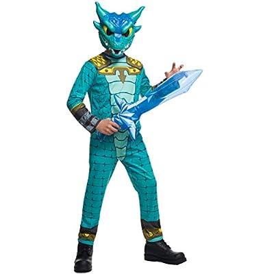 Rubie's Costume Skylanders Trap Team Snap Shot Child Costume, Medium: Toys & Games