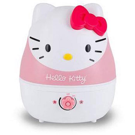 crane-hello-kitty-whisper-quiet-with-auto-off-high-cool-mist-ultrasonic-air-humidifier-pink