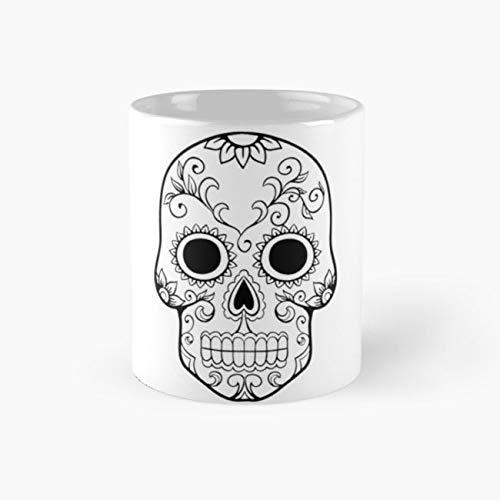 Halloween 2018 España 110z Mugs ()