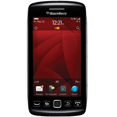 Blackberry Torch 9850 CDMA Verizon Cell Phone - Black - Ac 850 Usb Stereo Headset