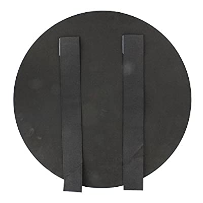 Armory Replicas Medieval Rebel Warrior Foam Costume Pretend Play Toy Shield: Toys & Games