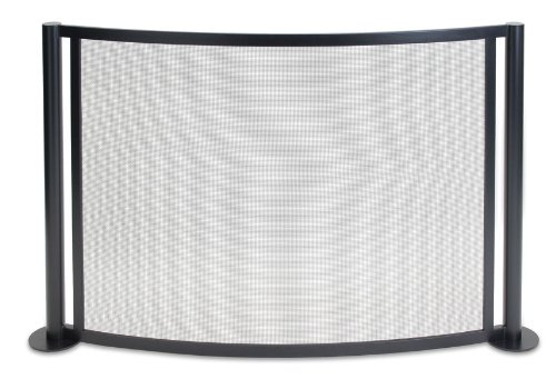 Compare price to 48 inch fireplace screen | DreamBoracay.com