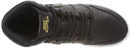 M 031 Black Gold AIR II Metallic Nike Summit Bas W Noir WP Range White Femme wRqxFHXxA