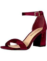 Women's Ram-Norma Heeled Sandal