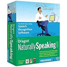 Dragon Naturallyspeaking 9.0    Spanish