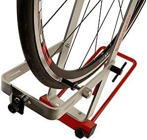 Bicisupport Centrador Ruedas Aluminio 70: Amazon.es: Deportes y aire libre