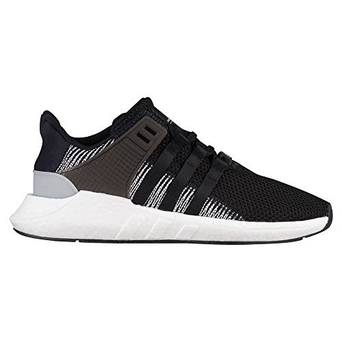 Adidas Men Eqt Support 9317 Black Cblack Ftwwht Size 9 5 Us