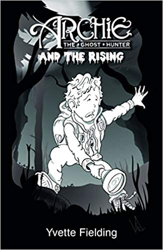 Archie the Ghost Hunter and the Rising
