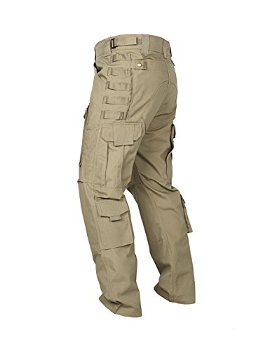 free soldier outdoor men four seasons scratch resistant multi pocket