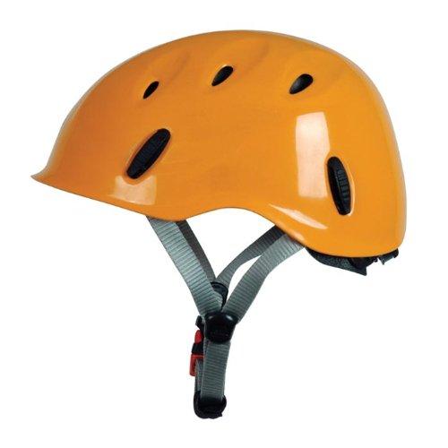 Liberty Mountain Combi Rock Helmet (Orange)