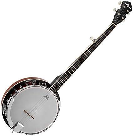 Banjo a 4 Cordes par Gear4music