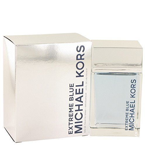 Michael Kors Extreme Blue By Michael Kors Eau De Toilette Spray 4 Oz Men