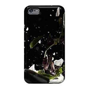 Iphone 6 MPL6781uYFk Unique Design Trendy Rise Against Image Scratch Protection Hard Phone Cases -KerryParsons