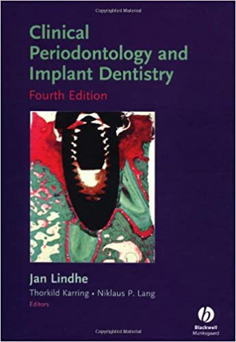 Pdf 6th periodontology and implant edition clinical dentistry