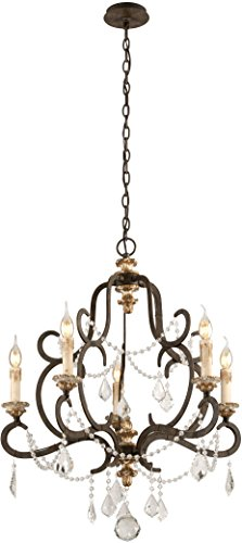 Troy Lighting Outdoor Chandelier in US - 7