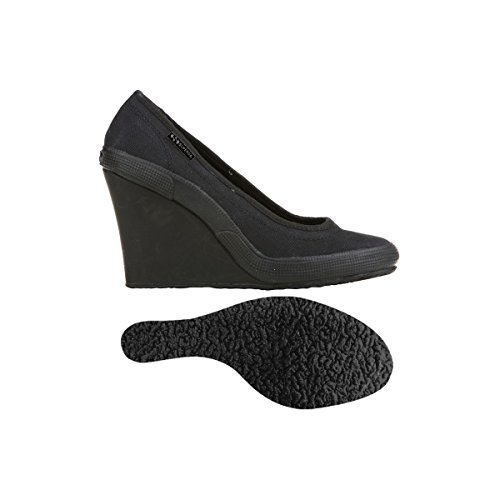 Zapatos da donna - 2142-cotw Total Black