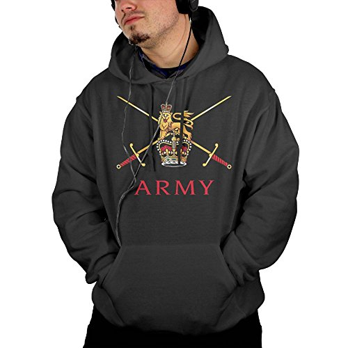 british army pullover - 5