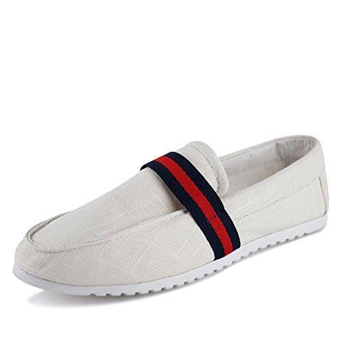 Zapatos de ocio de verano de onda de aire/Bajo zapatos de moda casual hombre A
