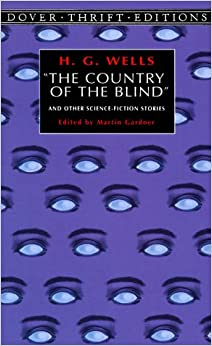 Book The Country of the Blind and Other Science-Fiction Stories