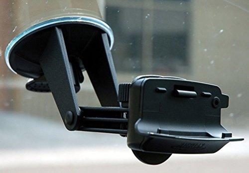 Magellan Maestro 4000 4040 4050 OEM Genuine Suction Mount Window Holder car windshield ()