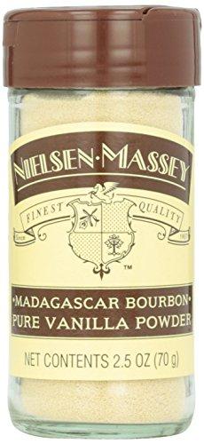 Nielsen-Massey Vanillas, Inc. Vanilla Powder, 2.50-Ounce