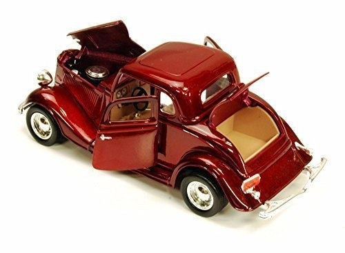 ford 1934 - 1
