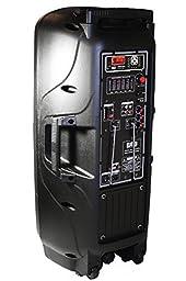 EMB PKL5000 1800W 2x10\