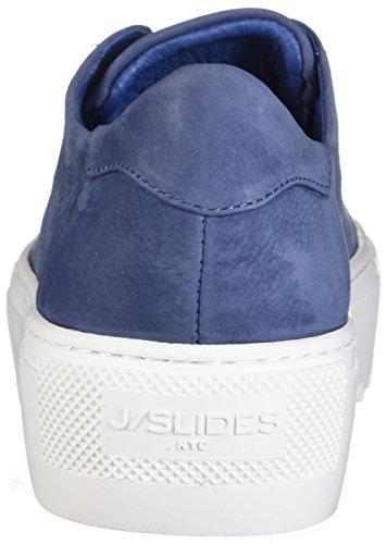 J Glider Kvinders Spazo Sneaker Denim vkV6diM