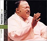Pakistan: Nusrat Fateh Ali Khan in Concert in Paris (5 Volumes)