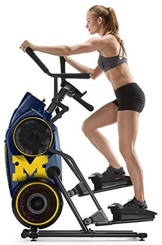 Bowflex Max Trainer M5 University of Michigan