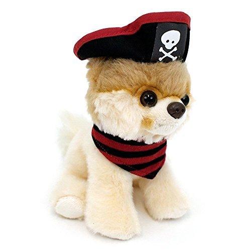 Itty Bitty Boo 5 Plush: Pirate Boo