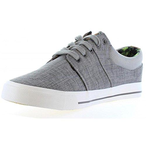 Chaussures pour Homme LOIS JEANS 61007 GRIS