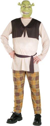 Shrek Adult Costume
