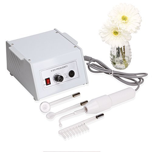 High Frequency Professional Grade Skin Care Machine by eMark Beauty (Image #3)